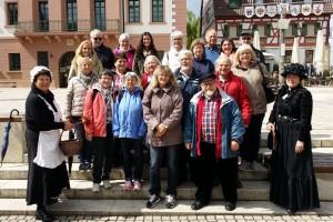 60 plus Ausflug Mai 2017