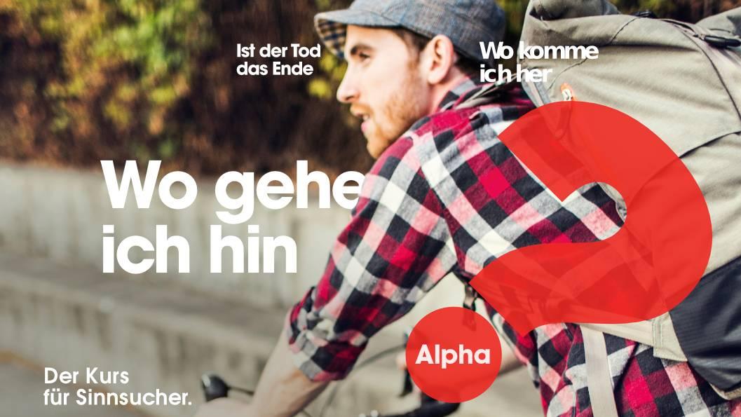 CGS Alpha Männer 2