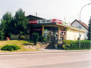 CGS-Spar